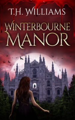 Winterbourne Manor by T.H. Williams