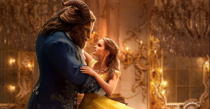 Beauty and the Beast 2017