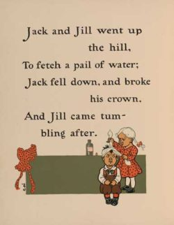 Jack and Jill - The Lie.