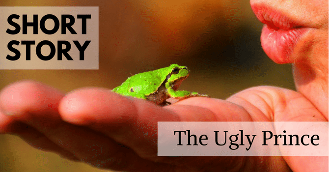 SHORT STORY - The Ugly Prince by T.H. Williams
