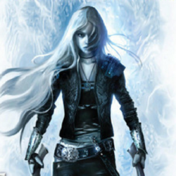 Throne of Glass | Female Hero